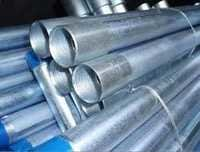 Galvanized Welded Tubes