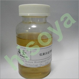 Chemical Modified Lecithin E322