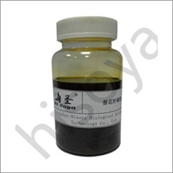 Sunflower Lecithin E322