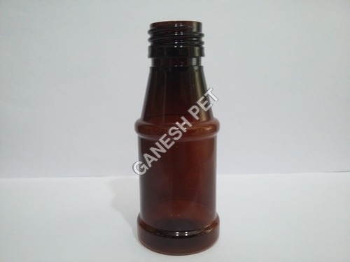 60 ML Tapper Bottles