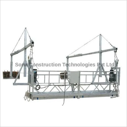 Hanging Suspended Platform