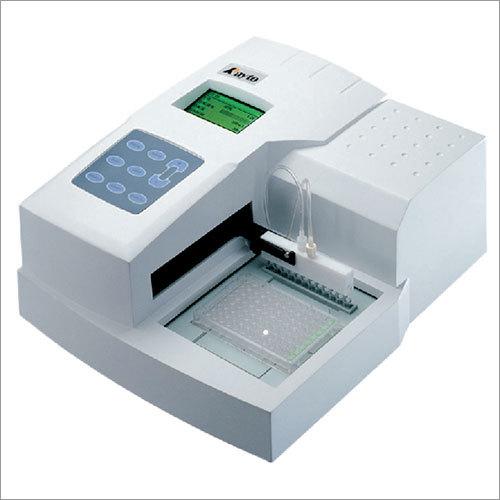 Elisa Microplate Washer