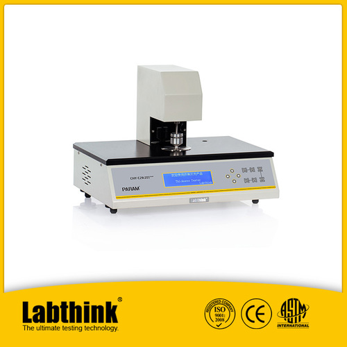 Plastic Film and Paper Thickness Meter