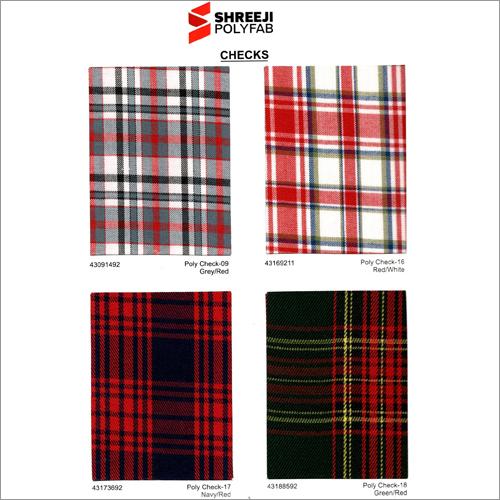 Fabric Checks