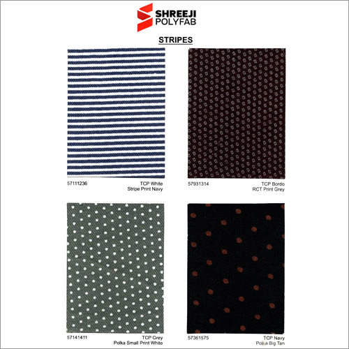 Cotton Coated Fabrics
