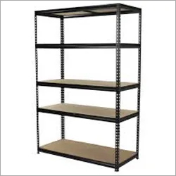 Galvanized Steel Storage Racks