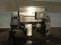 Twin Shaft Paddle Dryer