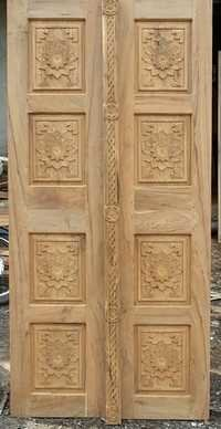 Antique Sagwan Doors
