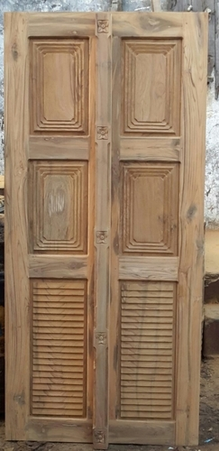 Sagwan Door Manufacturer