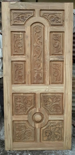 Teakwood Doors