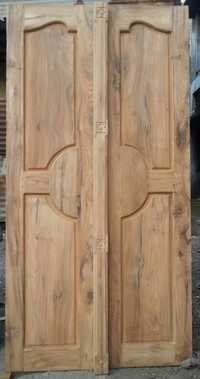 Teak Wood Doors Traders