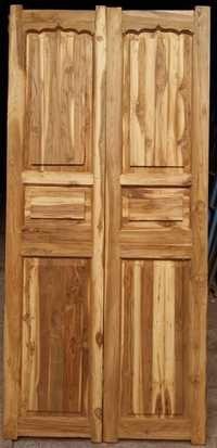 Teak Wood Door Supplier