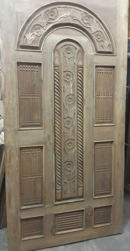 Rajwadi Door Manufacturer