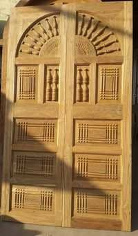 Rajwadi Fancy Door