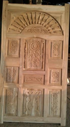 Rajwadi Traditional Door