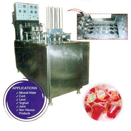 Glass Packaging Machine