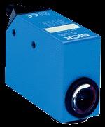 CS81-P3612 Sick Color Eye Mark Sensor