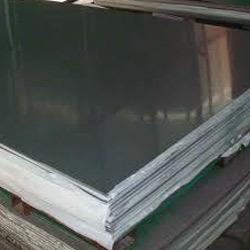 SS 301 Sheet