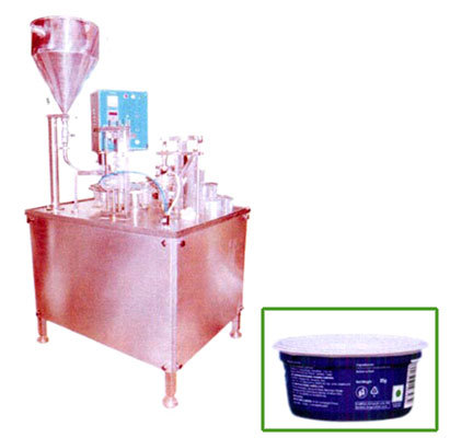 Sealing Machine