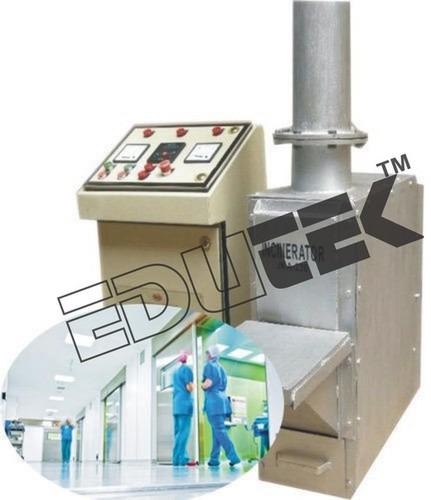 Bio Medical Waste Incinerator for Hospital Waste