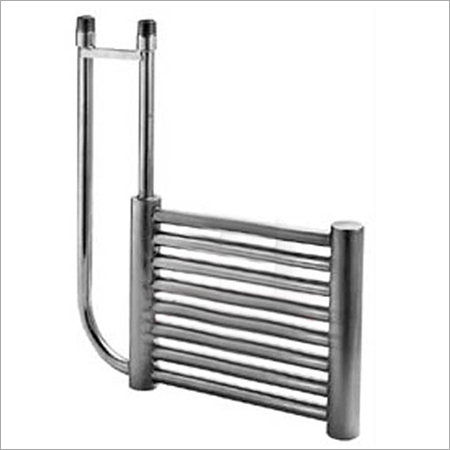 Sus316 Stainless Steel Heater