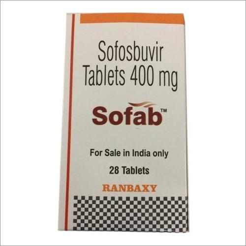 Sofab Tablets