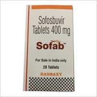 Sofovir 400 mg Tablets
