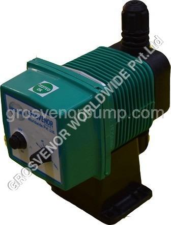 Automatic Solenoid Dosing Pumps