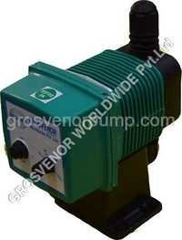 Automatic Solenoid Dosing Pumps