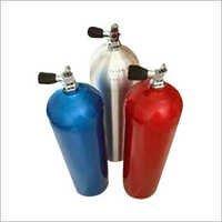 Argon, Helium, Nitrogen