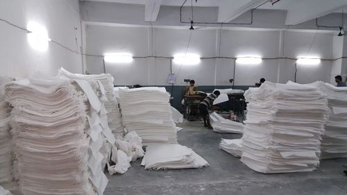 Geotextile Sacks