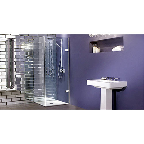 Glasses & Shower Cubicles