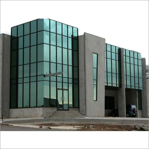 Outdoor Architectural Panels