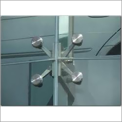 Glass Fittings Services