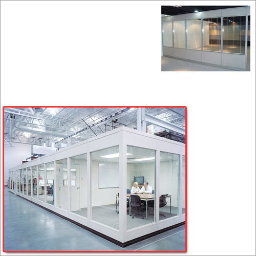 Wall Partition for Office