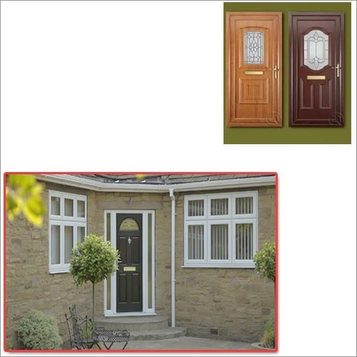 UPVC Doors for Home