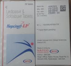 Hepcinat-Lp Cost