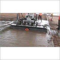 Metalic Ironite Floor Hardener