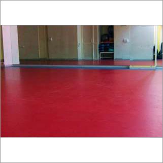 Non Metallic Floor Hardenering
