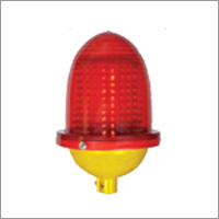 Gls Single Dome Low Intensity Aviation Light