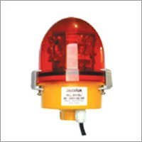 Led Single Dome Low Intensity Aviation Light