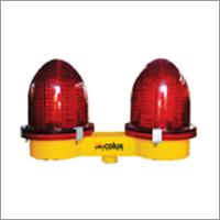 Dual Dome Medium Intensity Aviation Light
