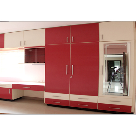 Designer Wooden Kitchen