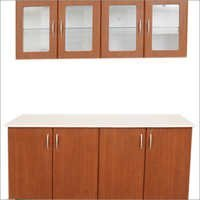 Durable Crockery Unit