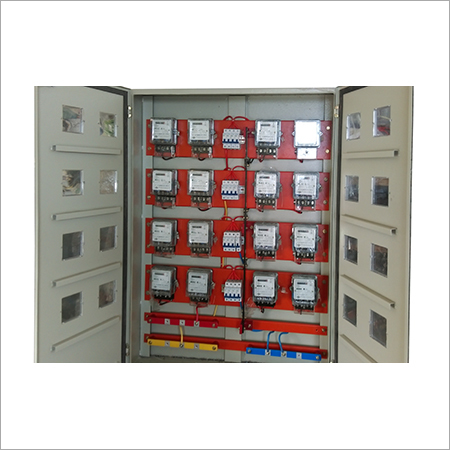 Meter Distribution Panel
