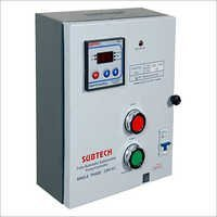 Single Phase Motor Starter 2f Submersible Panel for single Phase