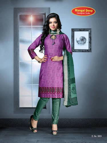 New Arrivals Cotton Dress Materials Online
