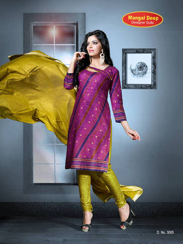 Mangaldeep Wholesale Salwar Suits