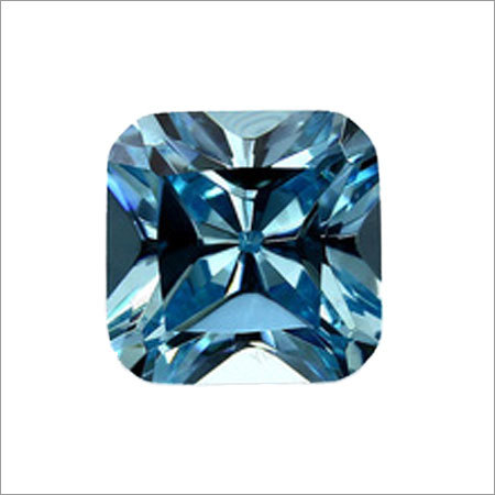 Swiss  Blue Nano Crystal