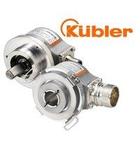 Kubler Hollow Encoder